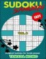 Sudoku Samurai Easy