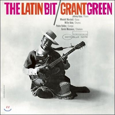 Grant Green (그랜트 그린) - The Latin Bit (RVG Edition)