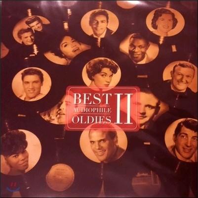 베스트 오디오파일 올디스 2집 (Best Audiophile Oldies II)