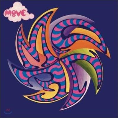 The Move (더 무브) - Move