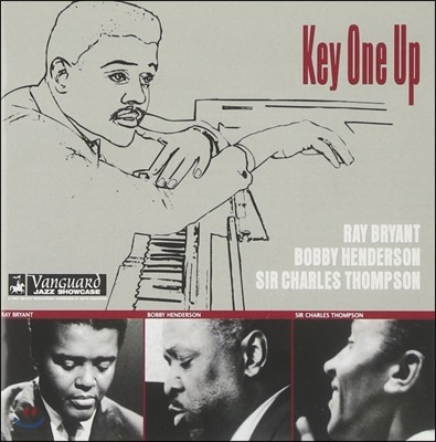 Ray Bryant And Bobby Henderson (레이 브라이언트, 바비 헨더슨) - Key One Up