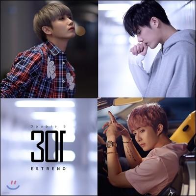 더블에스301 (Double S 301) - 스페셜앨범 : ESTRENO