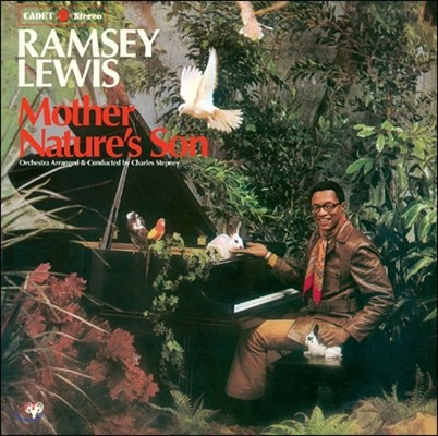 Ramsey Lewis (램지 루이스) - Mother Nature's Son [Limited Edition]