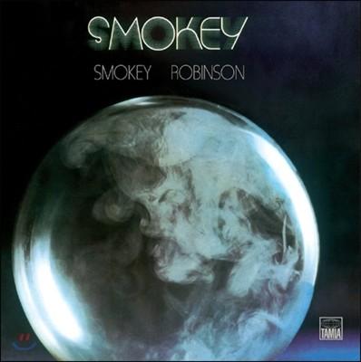 Smokey Robinson (스모키 로빈슨) - Smokey [Limited Edition]
