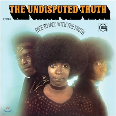 The Undisputed Truth  (언디스퓨티드 트루스) - Face to Face With the Truth [Limited Edition]