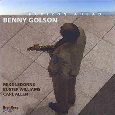 Benny Golson (베니 골슨) - Horizon Ahead