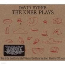 David Byrne - The Knee Plays (Bonus DVD)