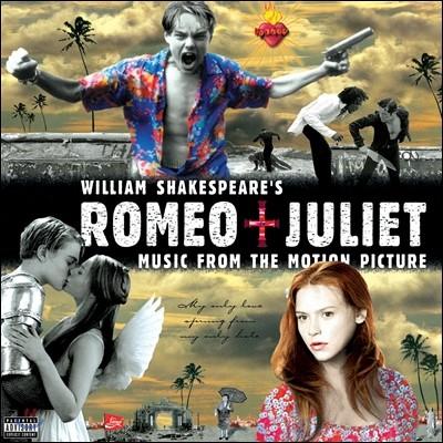 로미오와 줄리엣 영화음악 (William Shakespeare's Romeo + Juliet OST) [LP]