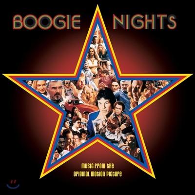 부기 나이트 영화음악 (Boogie Nights OST) [LP]