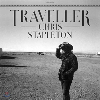 Chris Stapleton (크리스 스테이플턴) - Traveller