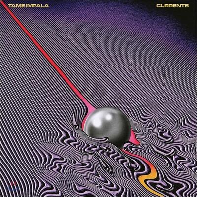 Tame Impala (테임 임팔라) - Currents