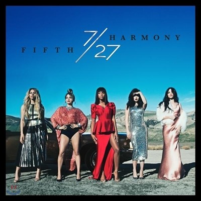 Fifth Harmony (피프스 하모니) 2집 - 7/27 [Deluxe Version]
