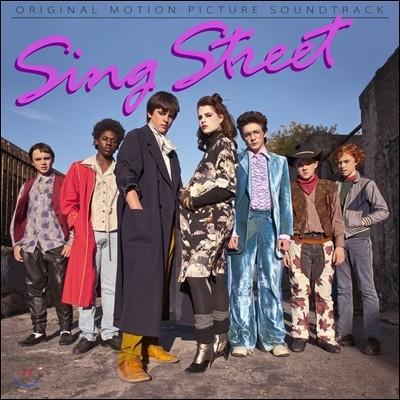 싱 스트리트 영화음악 (Sing Street OST) [수입반]