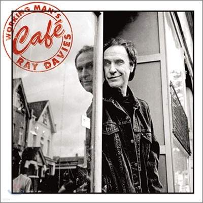 Ray Davies - Working Man's Cafe