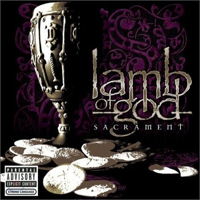 Lamb Of God - Sacrament (Speical Edition)