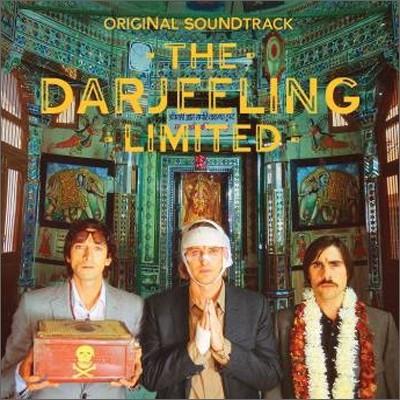 The Darjeeling Limited (다즐링 주식회사) OST