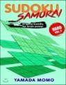 Sudoku Samurai Hard