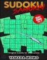 Sudoku Samurai Very Hard