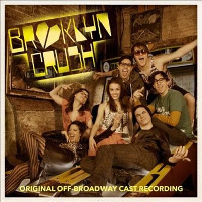 O.S.T. - Brooklyn Crush (브루클린 크러시) (Original Off-Broadway Cast Recording)