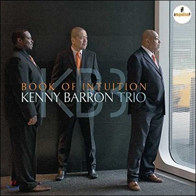 Kenny Barron Trio (케니 바론 트리오) - Book Of Intuition