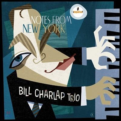 Bill Charlap Trio (빌 찰랩 트리오) - Notes from New York