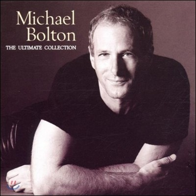 Michael Bolton - The Ultimate Collection