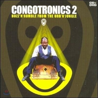 Congotronics 2 : Buzz'N' Rumble In The Urb'N'Jungle