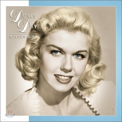 Doris Day - Golden Girl: Columbia Recording 1944-1966