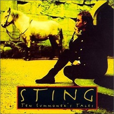 Sting - Ten Summoner's Tales