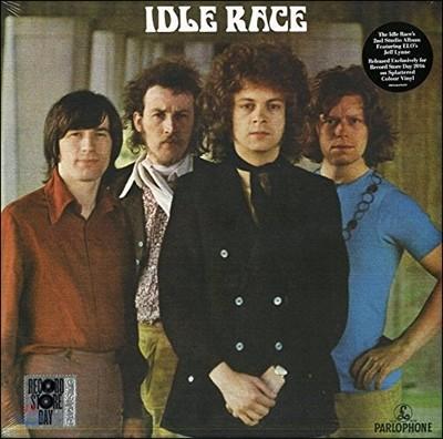 Idle Race (아이들 레이스) - Idle Race [Colour Vinyl Limited Edition]