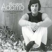 Adamo - Platinum Collection