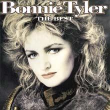 Bonnie Tyler - Best Bonnie Tyler