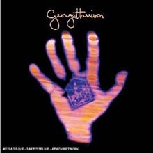 George Harrison - Living In The Material World (Remaster)
