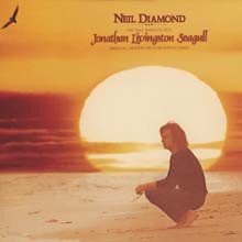 Neil Diamond - Jonathan Livingston Seagull (갈매기의 꿈) OST