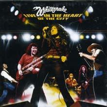 Whitesnake - Live... In The Heart Of The City (Remaster)