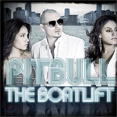 Pitbull - The Boatlift