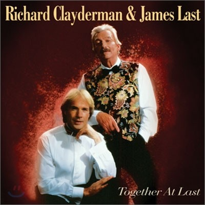 Richard Clayderman & James Last - Together At Last