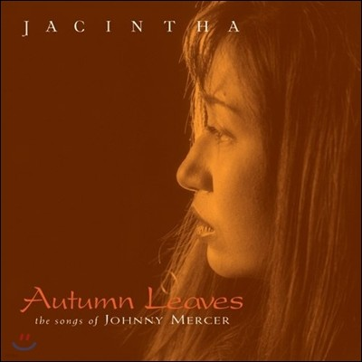 Jacintha (야신타) - Autumn Leaves