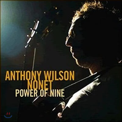 Anthony Wilson Nonet (앤소니 윌슨 노넷) - Power of Nine [2LP]