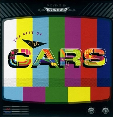 The Cars (카스) - Moving In Stereo: The Best of the Cars