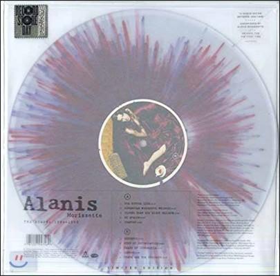 Alanis Morissette (앨라니스 모리셋) - The Demos 1994 [Record Store Day Exclusive, Vinyl]