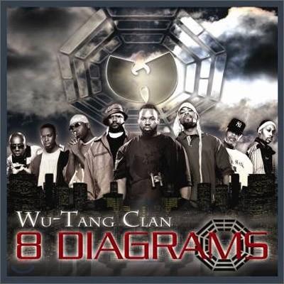 Wu-Tang Clan - 8 Diagrams