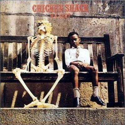 Chicken Shack - Ok Ken?