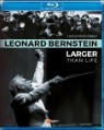 레너드 번스타인 다큐멘터리 'Larger Than Life' (Leonard Bernstein: Larger Than Life)