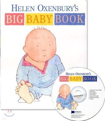 [노부영]Helen Oxenbury's Big Baby Book (Board Book & CD Set)