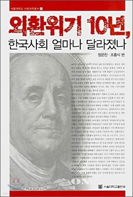 외환위기 10년, 한국사회 얼마나 달라졌나