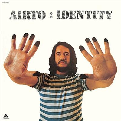 Airto Moreira - Identity (Ltd. Ed)(일본반)