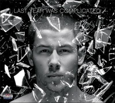 Nick Jonas (닉 조나스) - Last Year Was Complicated (Deluxe)