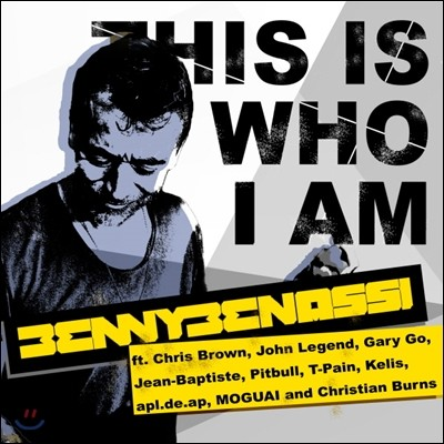 Benny Benassi (베니 베나시) - This Is Who I Am (Best Of Benny Benassi from 2003 to 2016)