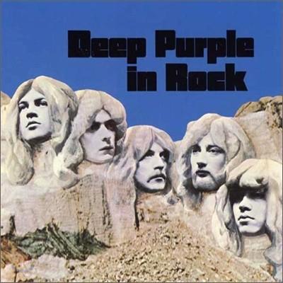 Deep Purple (딥 퍼플) - In Rock (25th Anniversary Edition)